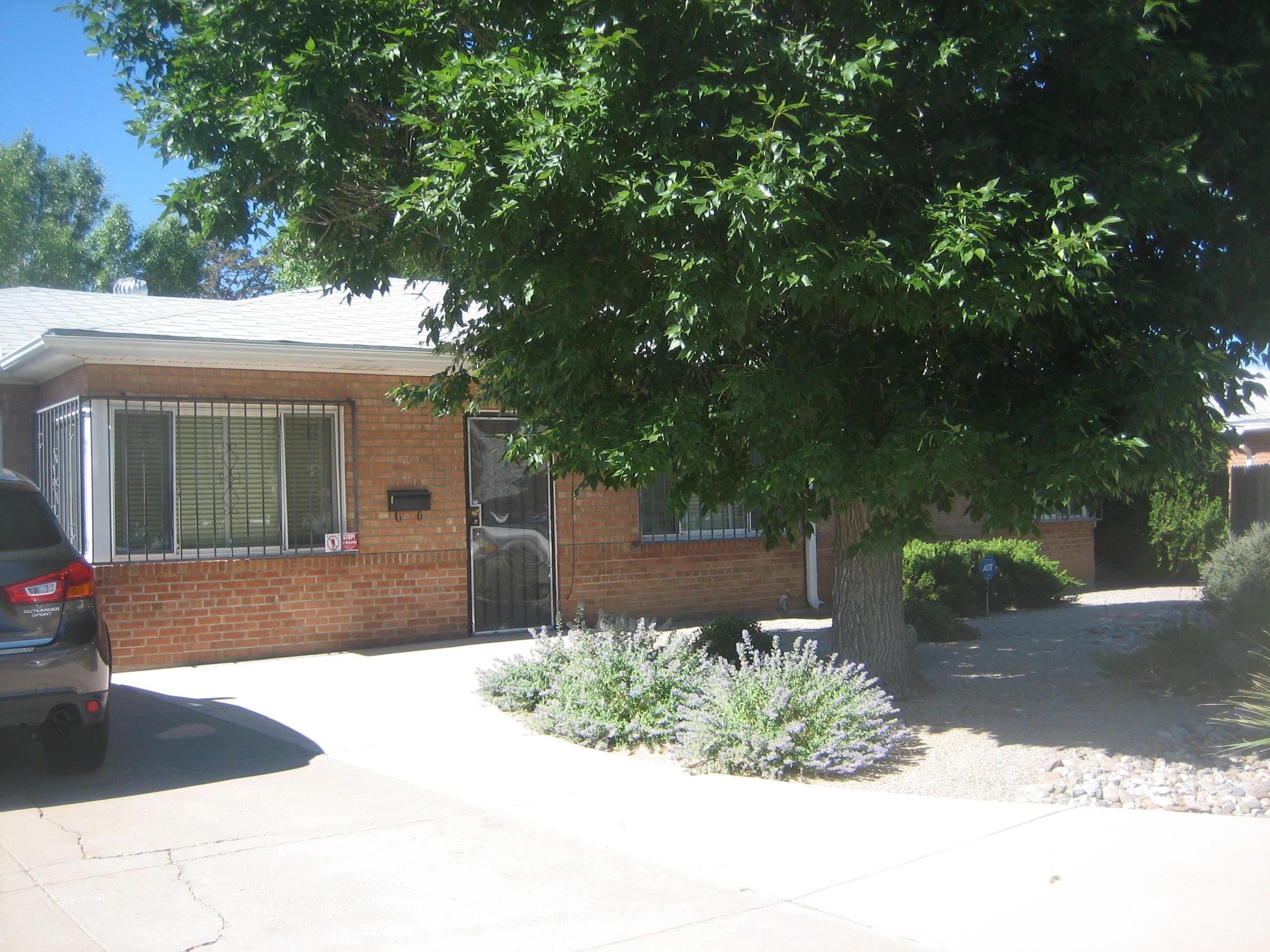 9036 LOS ARBOLES Avenue, Albuquerque NM 87112
