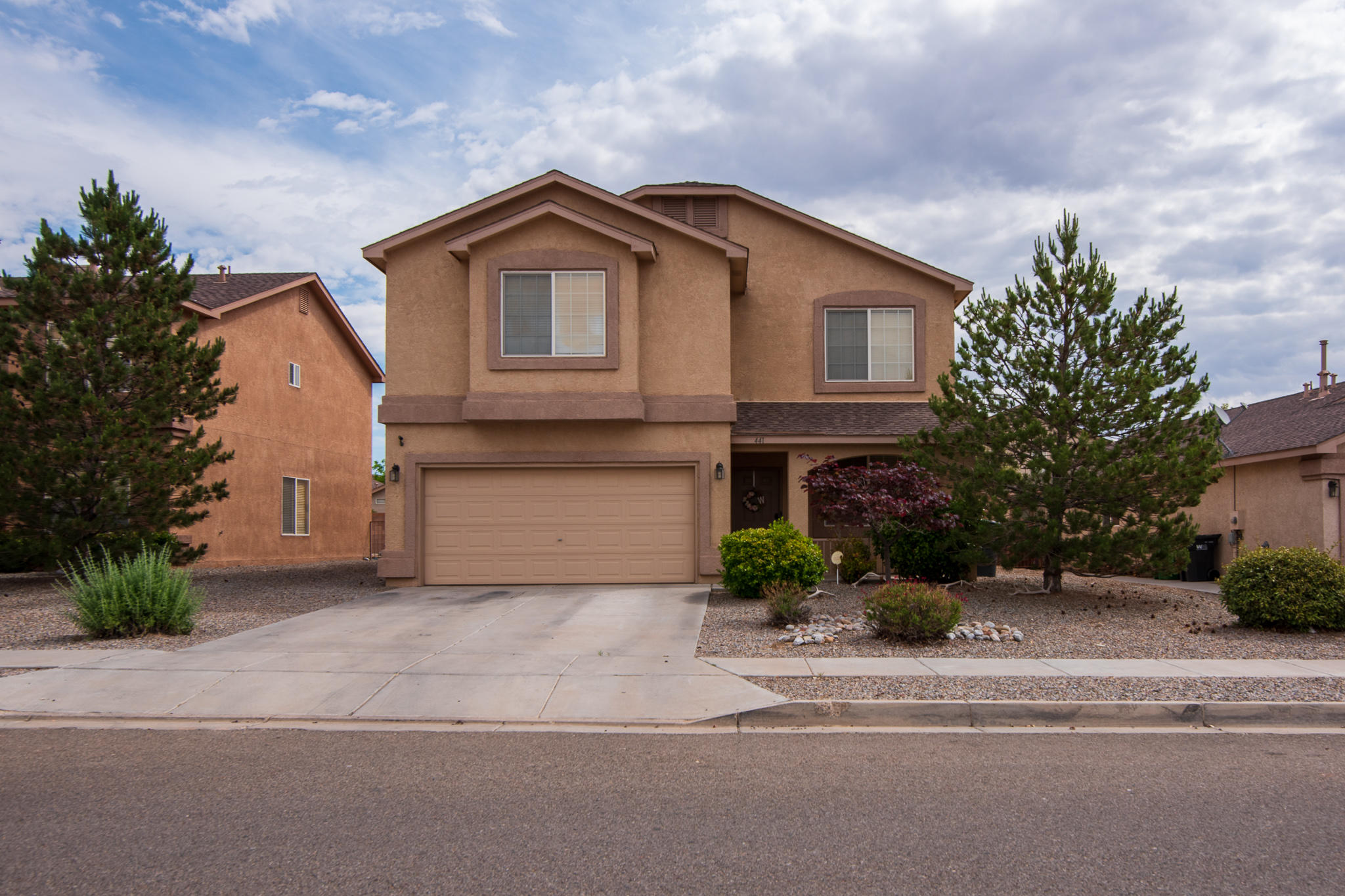 441 PEACEFUL MEADOWS Drive, Rio Rancho NM 87144