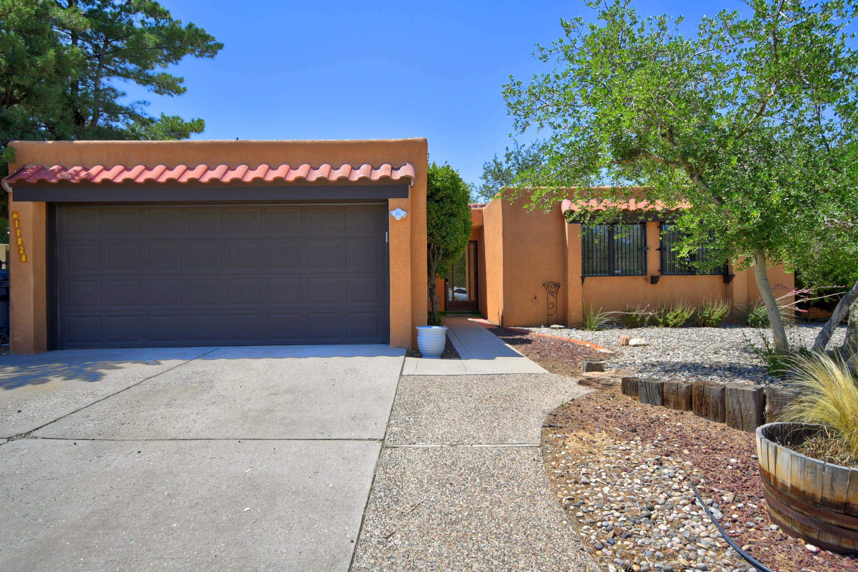 11828 Elvin Avenue, Albuquerque NM 87112