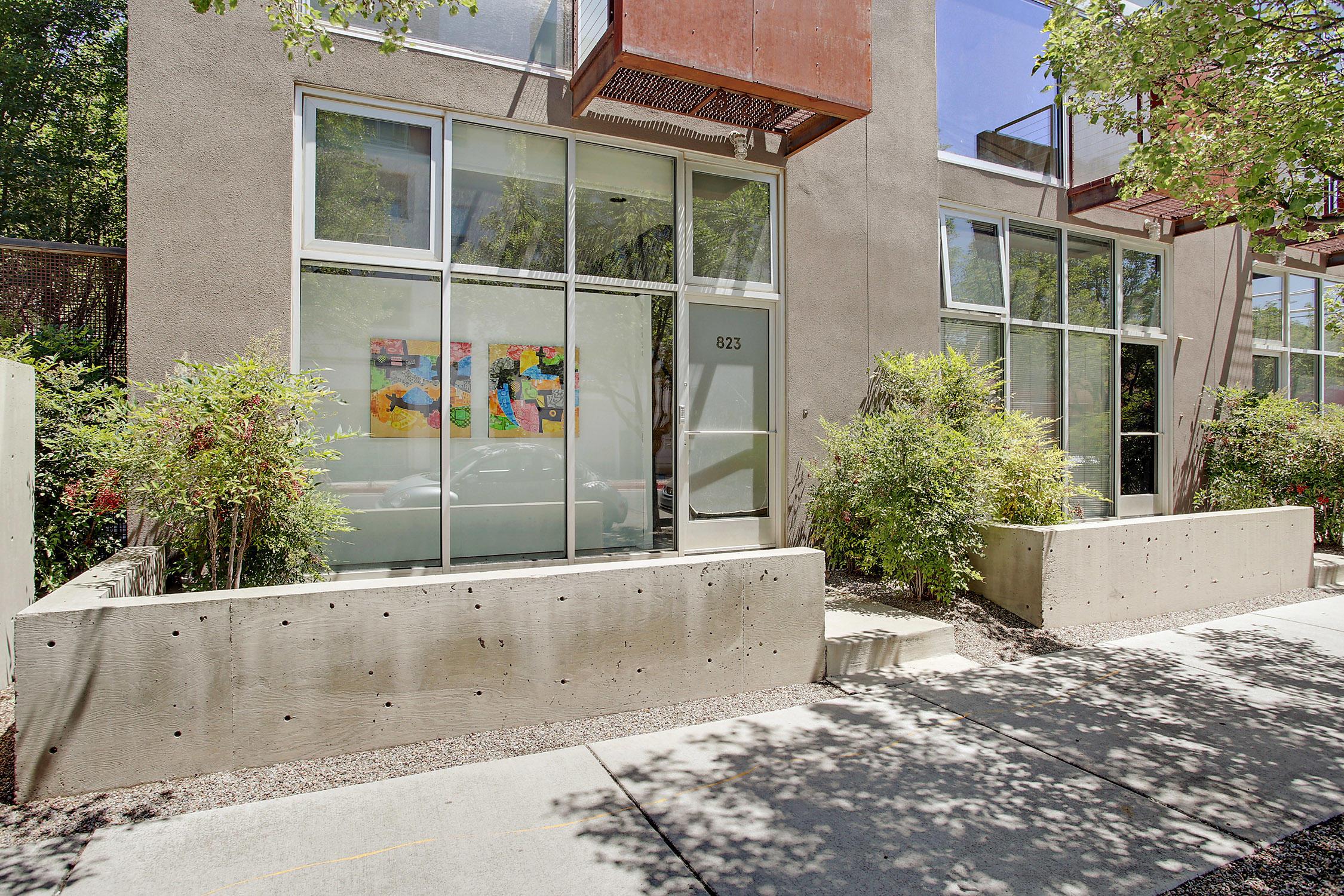 823 Silver Avenue, Albuquerque NM 87102