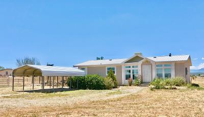 10 DAVID Court, Edgewood NM 87015