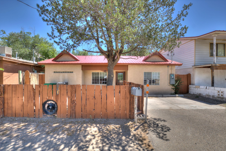 112 RANCHITOS Road, Albuquerque NM 87114