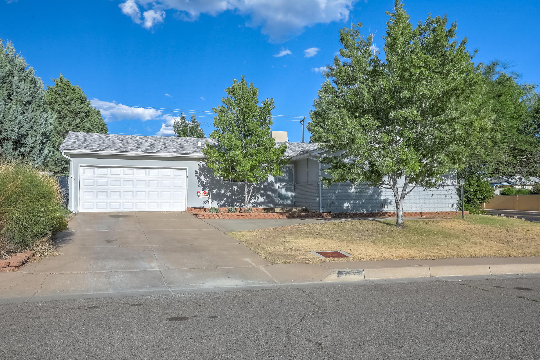 3600 CALIFORNIA Street, Albuquerque NM 87110