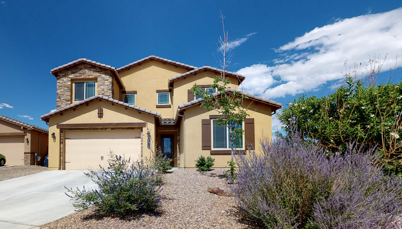 8912 S SKY Street, Albuquerque NM 87114