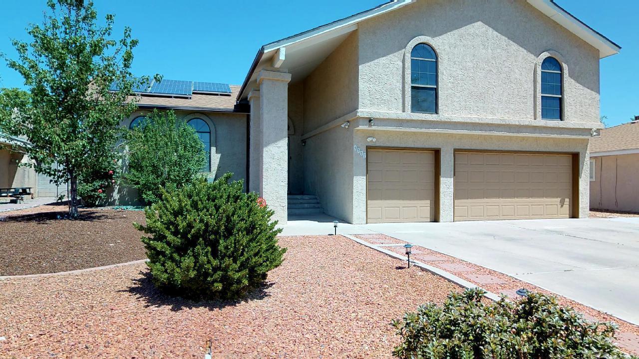 6317 BUENOS AIRES Place, Albuquerque NM 87120