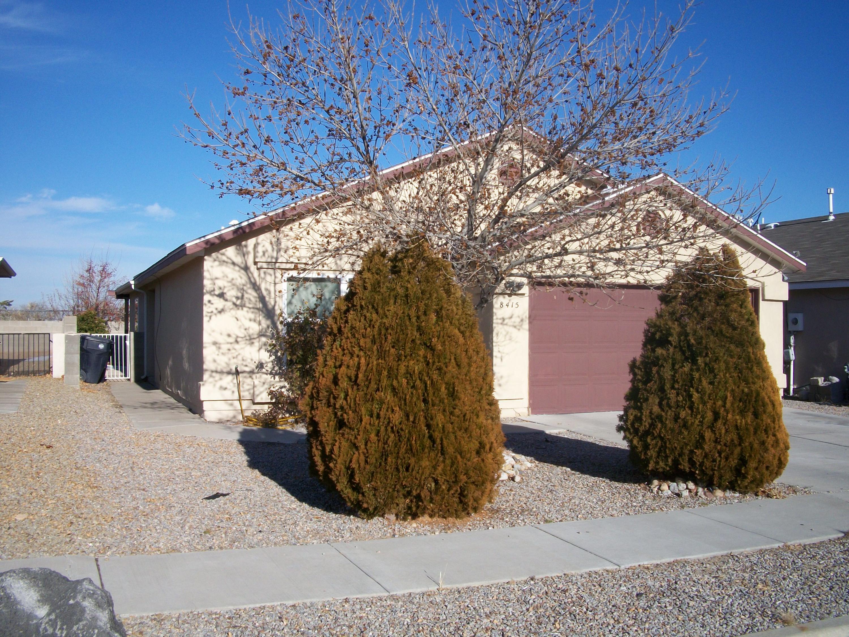 8415 RUSHING BROOK Avenue, Albuquerque NM 87121