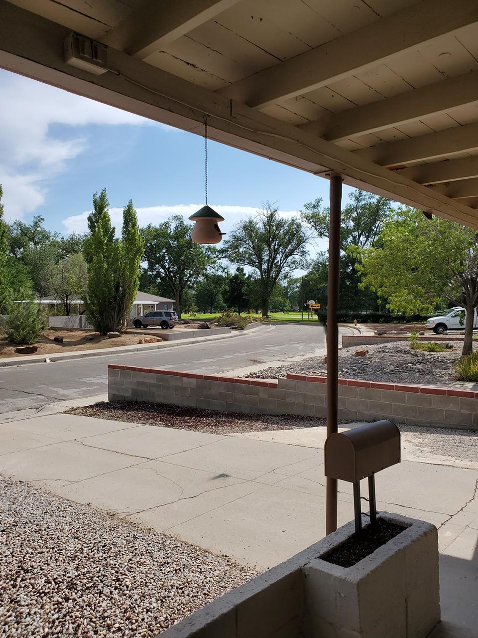 8815 FAIRBANKS Road, Albuquerque NM 87112