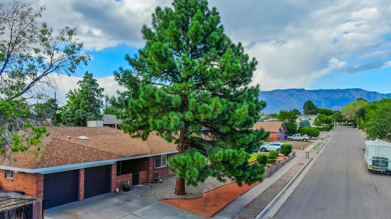 4005 INCA Street, Albuquerque NM 87111