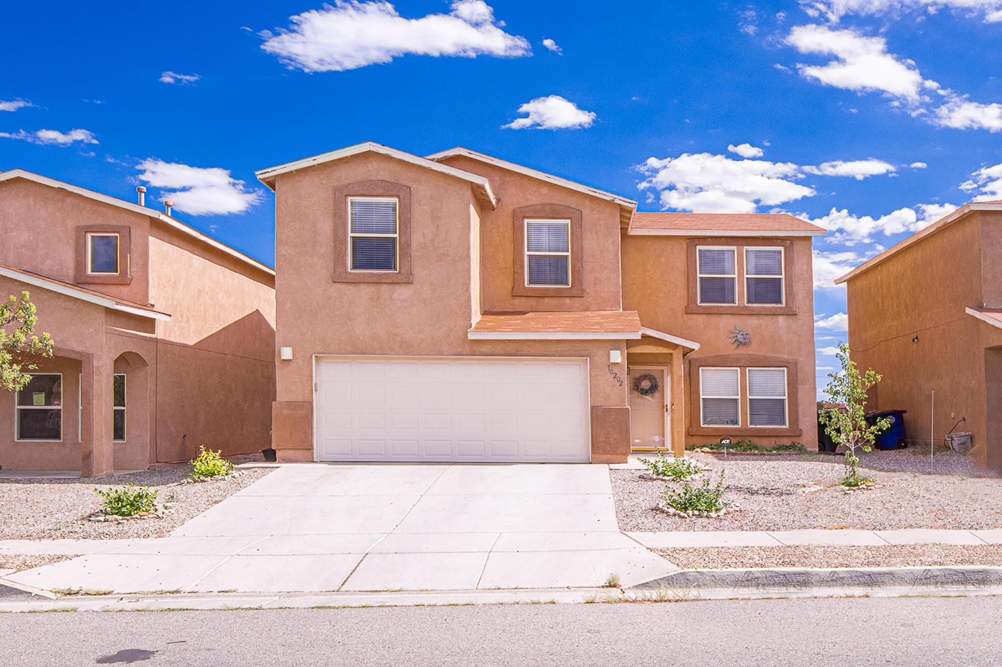 10202 RANGE Road, Albuquerque NM 87121