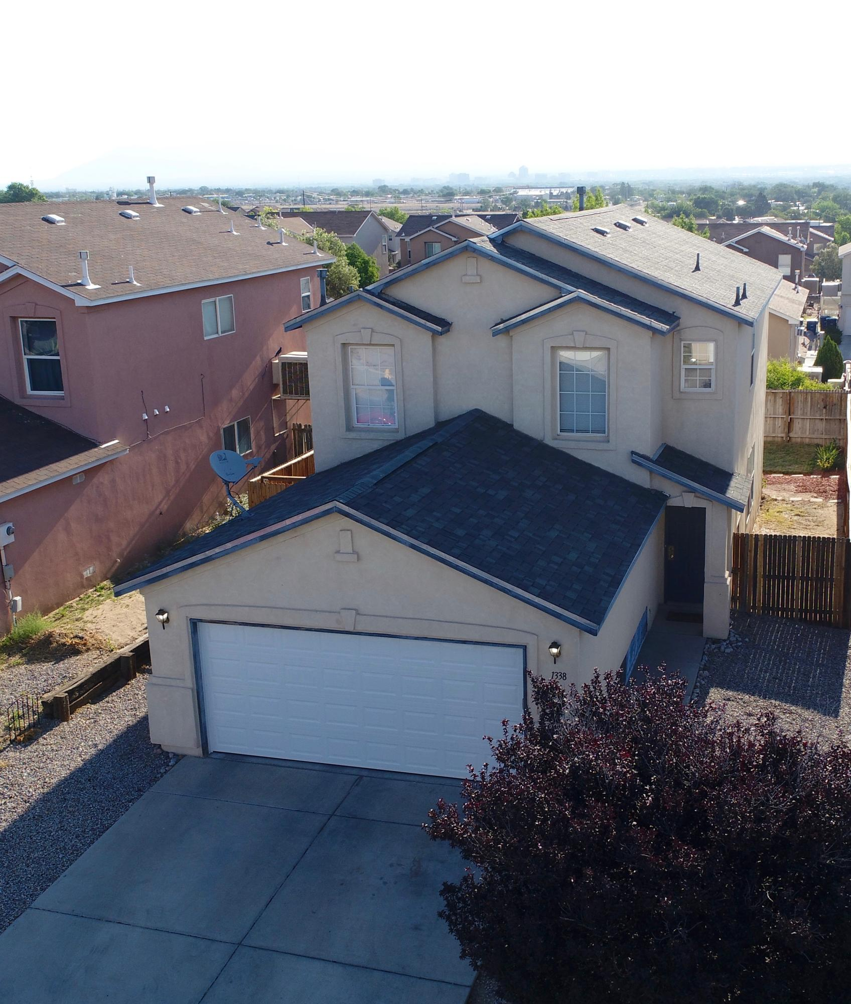 1338 OJO SARCO Street, Albuquerque NM 87121