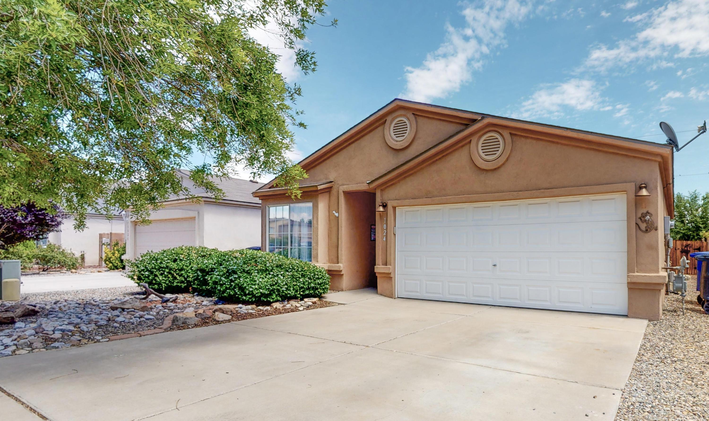 1024 CASSANDRA Street, Albuquerque NM 87121