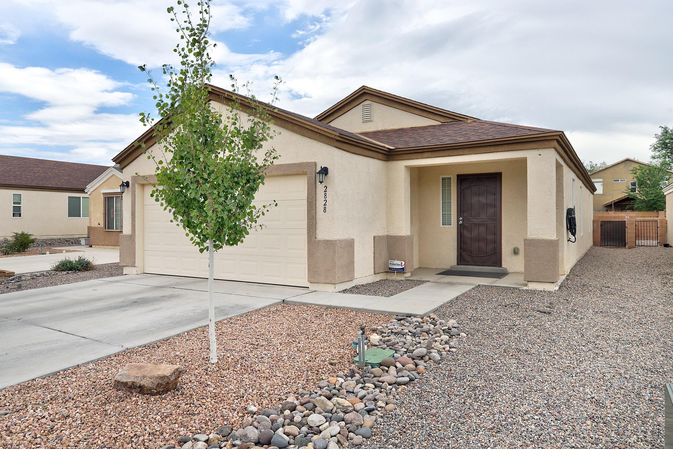 2828 BACO NOIR Drive, Albuquerque NM 87121