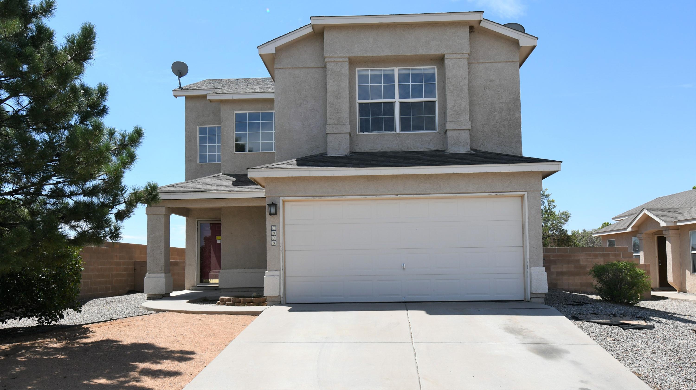 6300 MICHELANGELO Lane, Albuquerque NM 87114