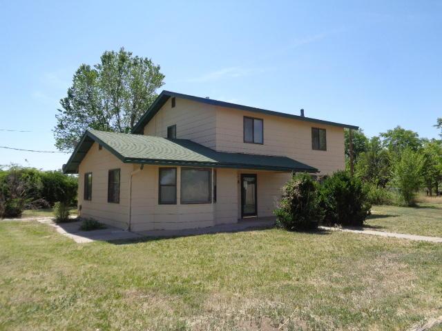 310 S 2nd Street, Socorro NM 87801