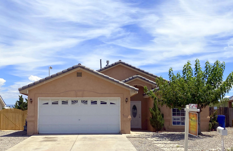 1372 Vista Centro Drive, Los Lunas NM 87031