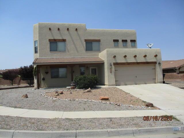 745 LOMA PINON Loop, Rio Rancho NM 87144