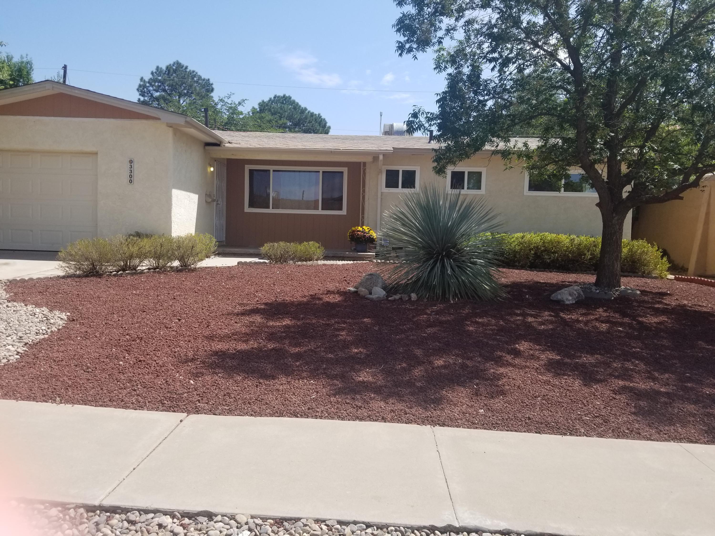 3300 BLUME Street, Albuquerque NM 87111