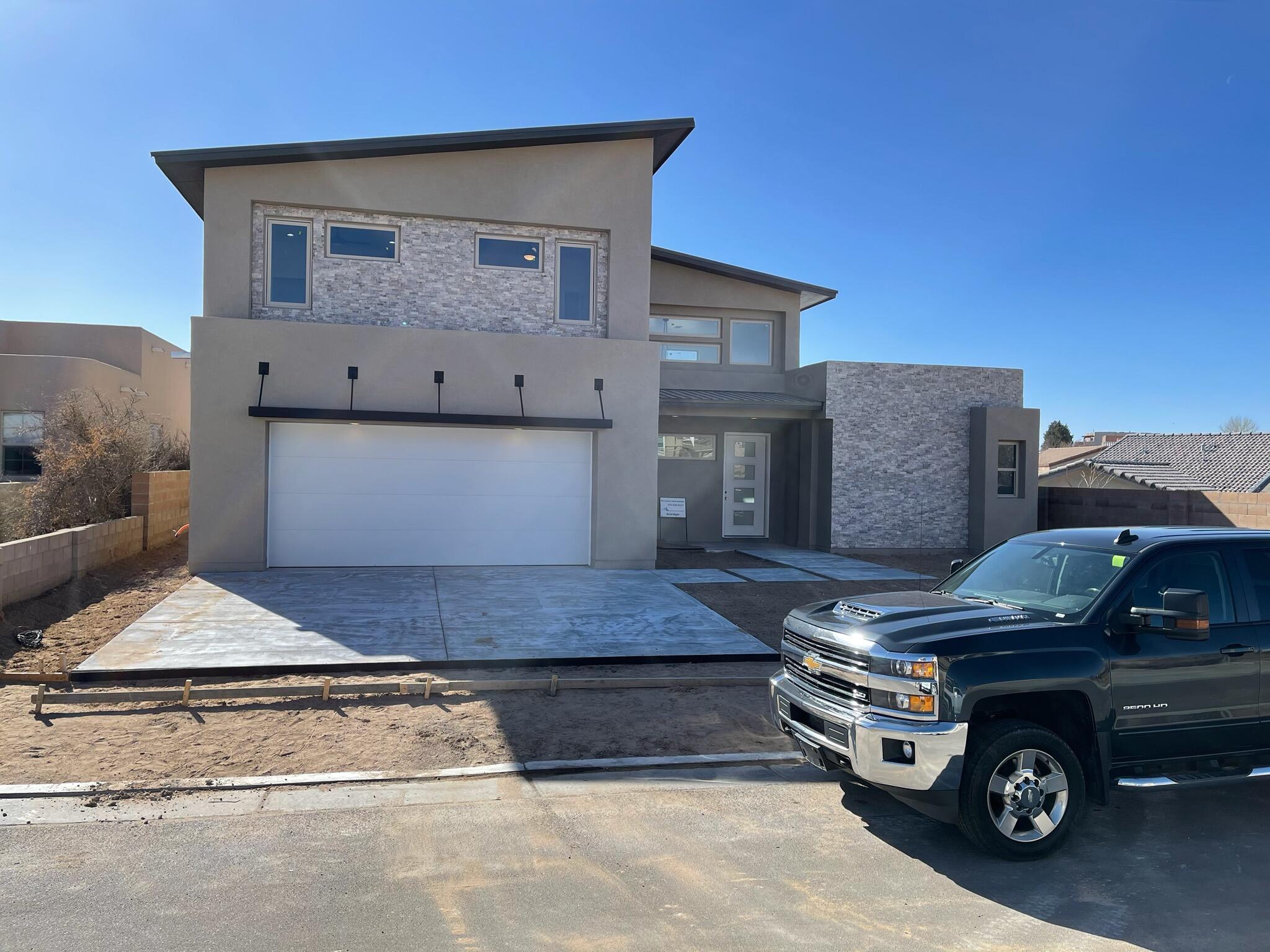 4548 ARROWHEAD Avenue, Albuquerque NM 87114