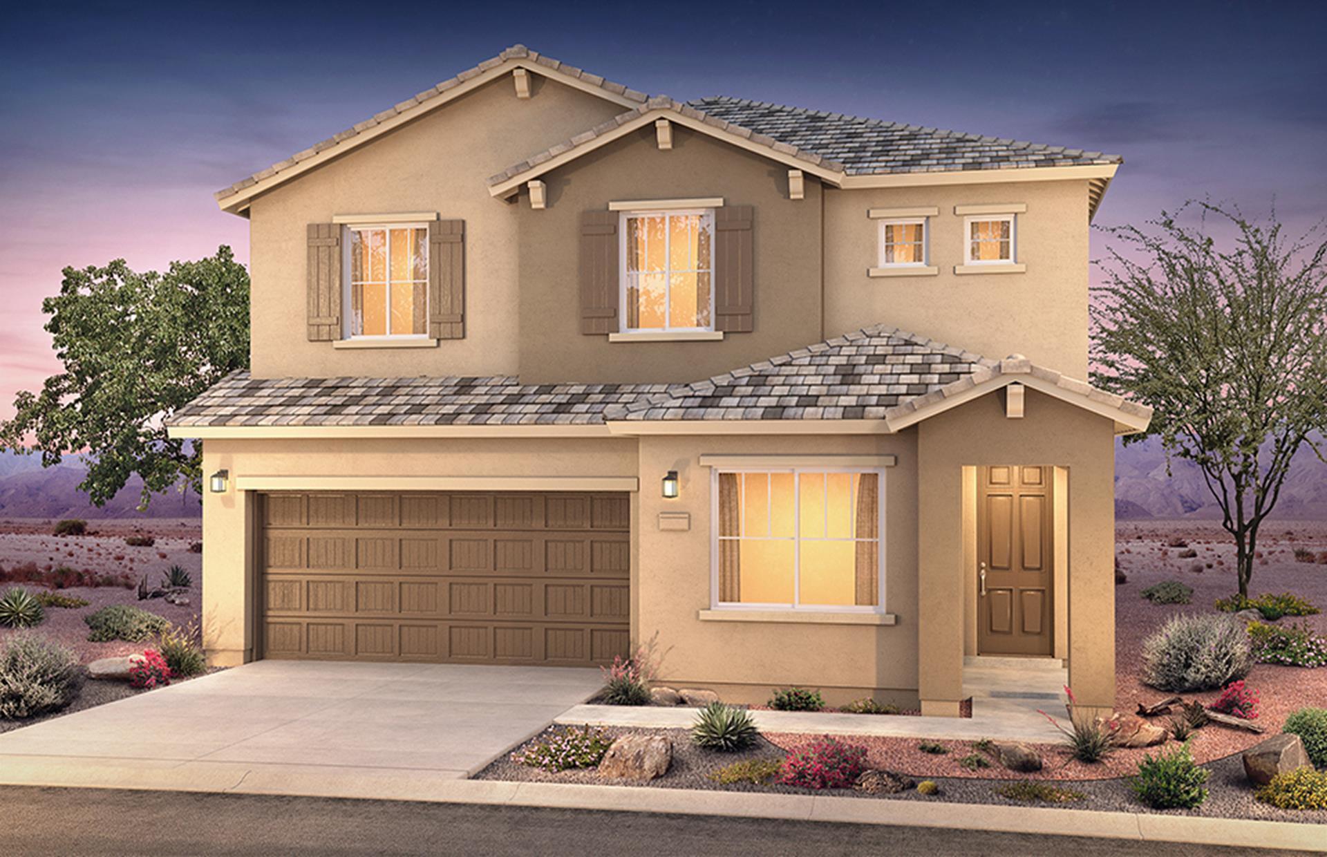 3134 Farragut Street, Rio Rancho NM 87144