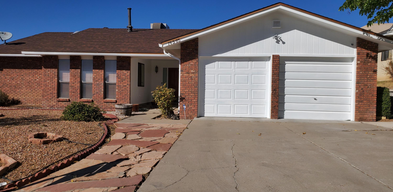 14305 NAMBE Avenue, Albuquerque NM 87123