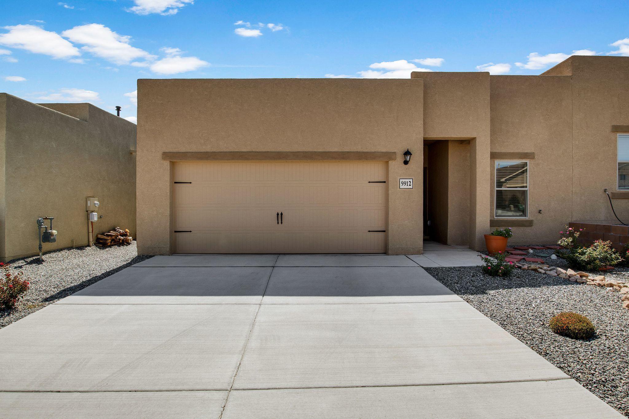 9912 SACATE BLANCO Avenue, Albuquerque NM 87121
