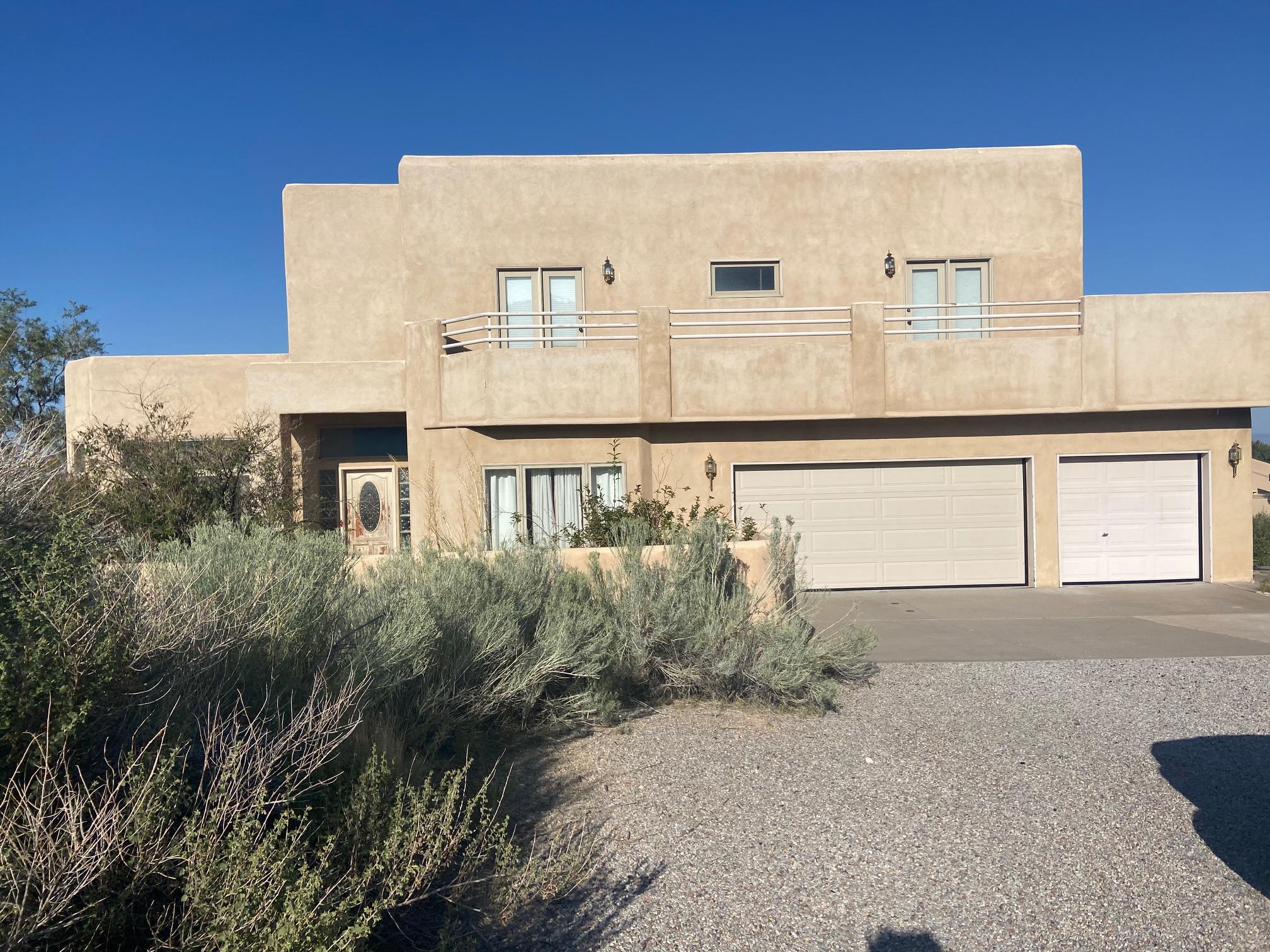 114 WHITETAIL Road, Albuquerque NM 87122