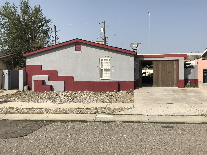 11305 SHADOW MOUNTAIN Road, Albuquerque NM 87123