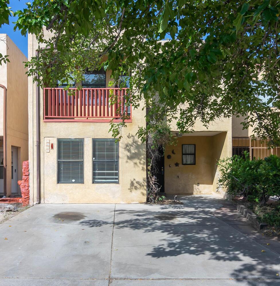 2827 ESTRELLA BRILLANTE Street, Albuquerque NM 87120