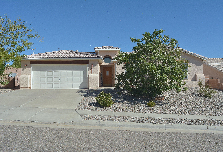 5937 CHACO Loop, Rio Rancho NM 87144