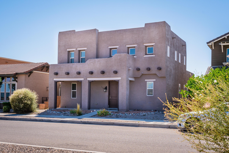 8208 GO WEST Road, Albuquerque NM 87120