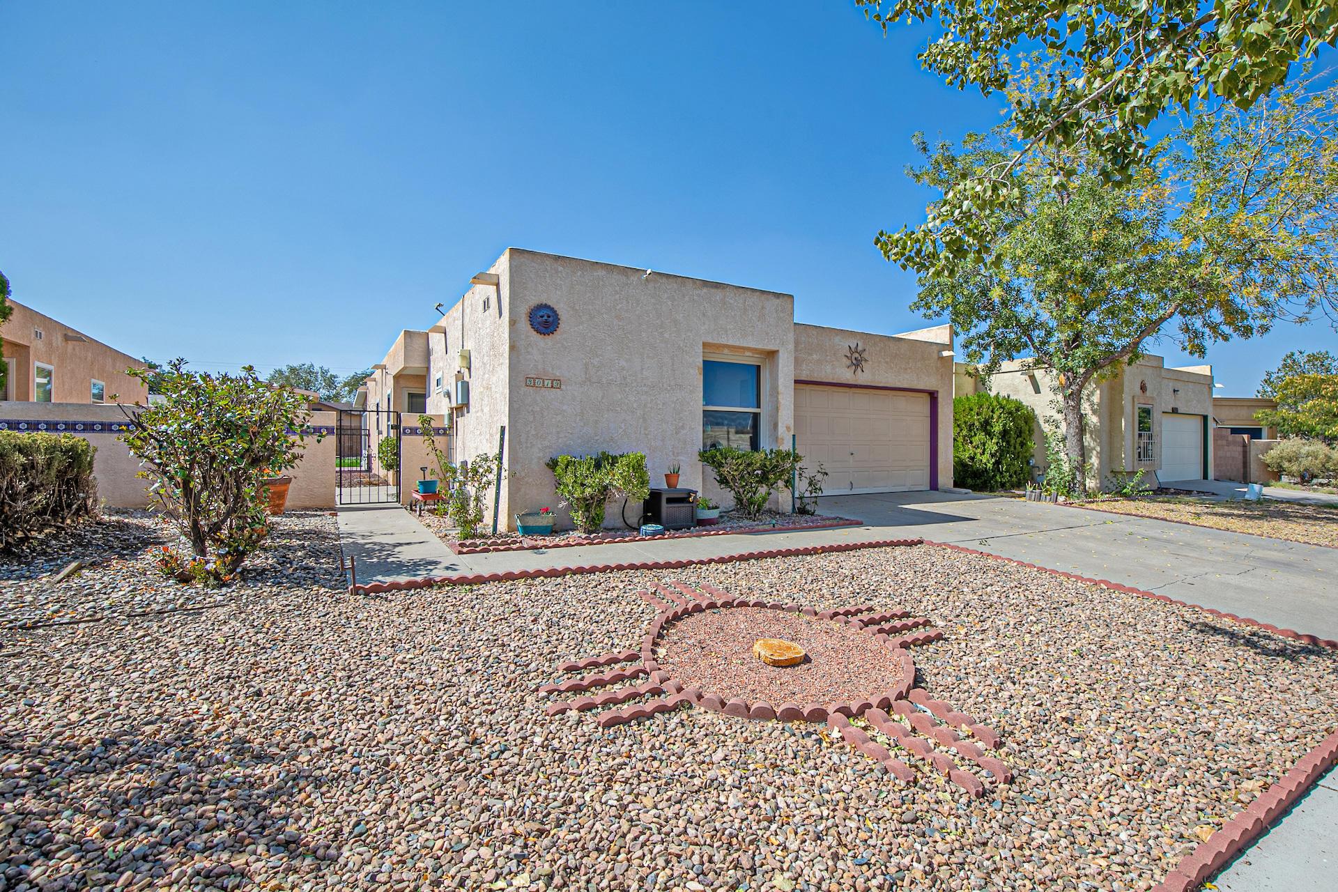 3019 DIAMANTES, Albuquerque NM 87120