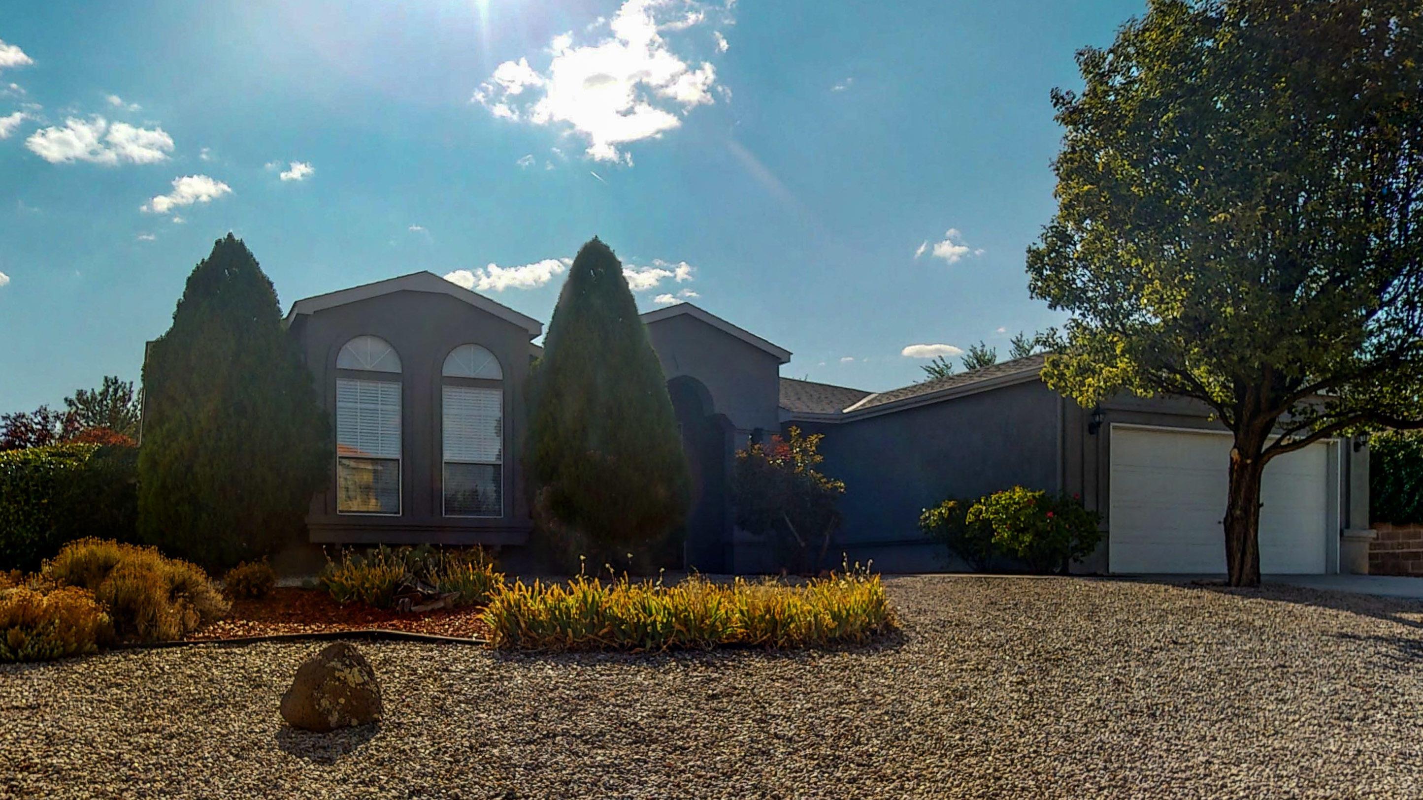 2890 CRIPPLE CREEK Drive, Rio Rancho NM 87124