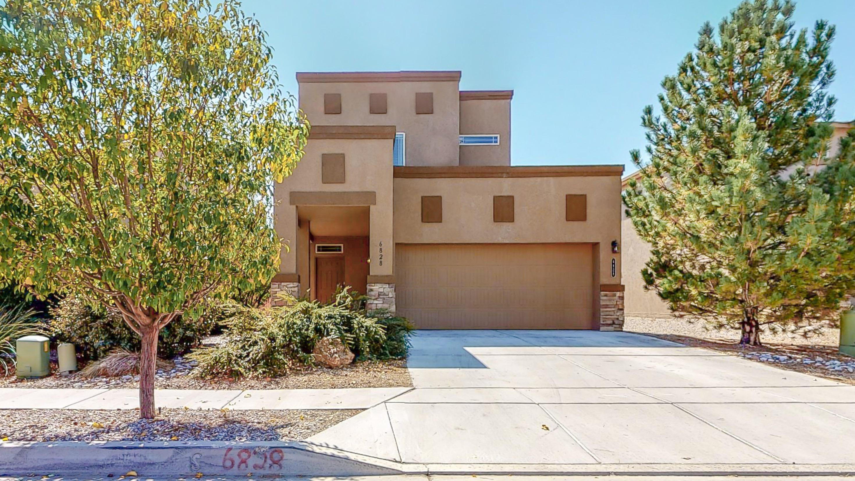6828 Tree Line Avenue, Albuquerque NM 87114