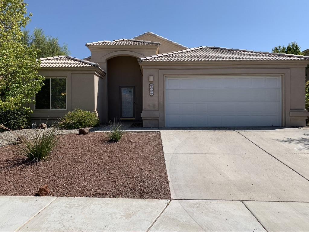 4004 Pasaje Place, Albuquerque NM 87114