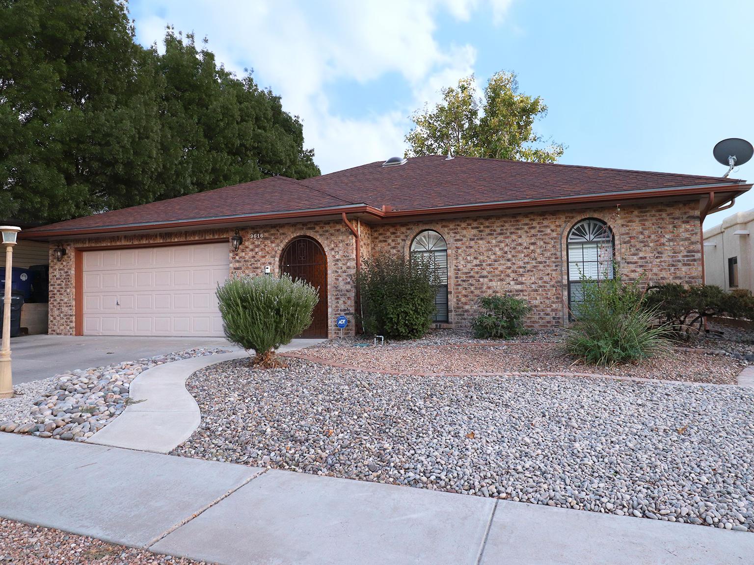 9616 Peralta Road, Albuquerque NM 87109