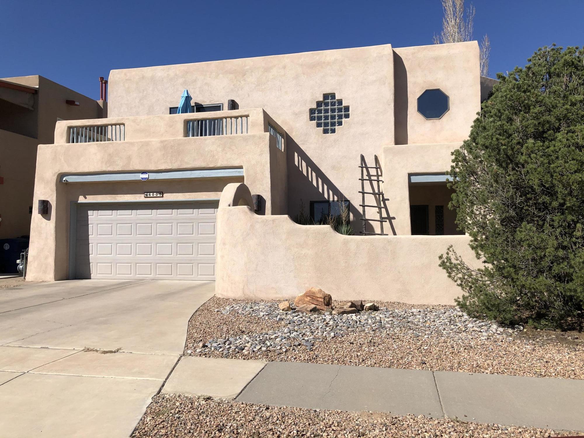 6005 KIVA Street, Albuquerque NM 87120