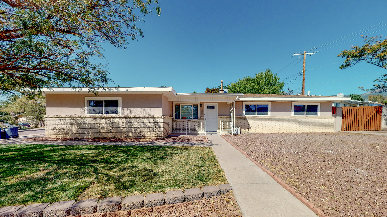 13001 CHICO Road, Albuquerque NM 87123