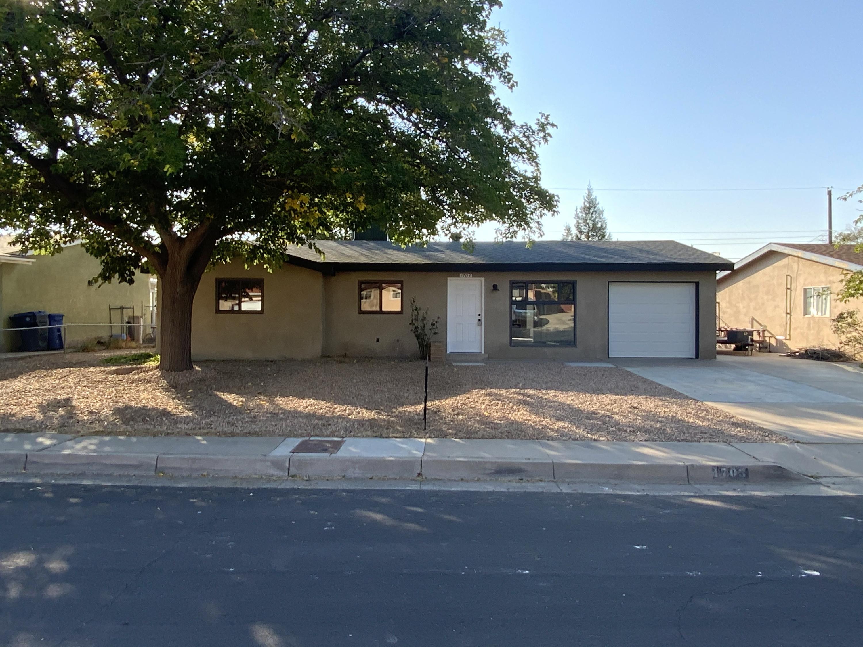 1703 DOROTHY Street, Albuquerque NM 87112