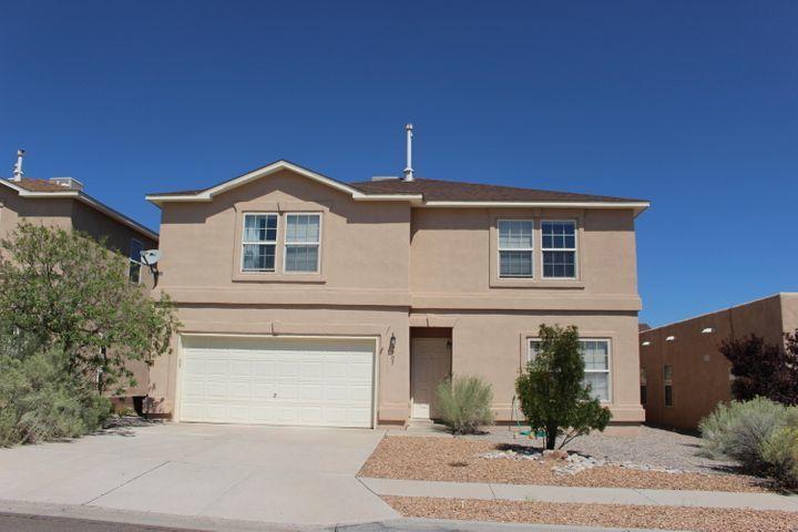 7705 MALLARD Avenue, Albuquerque NM 87114