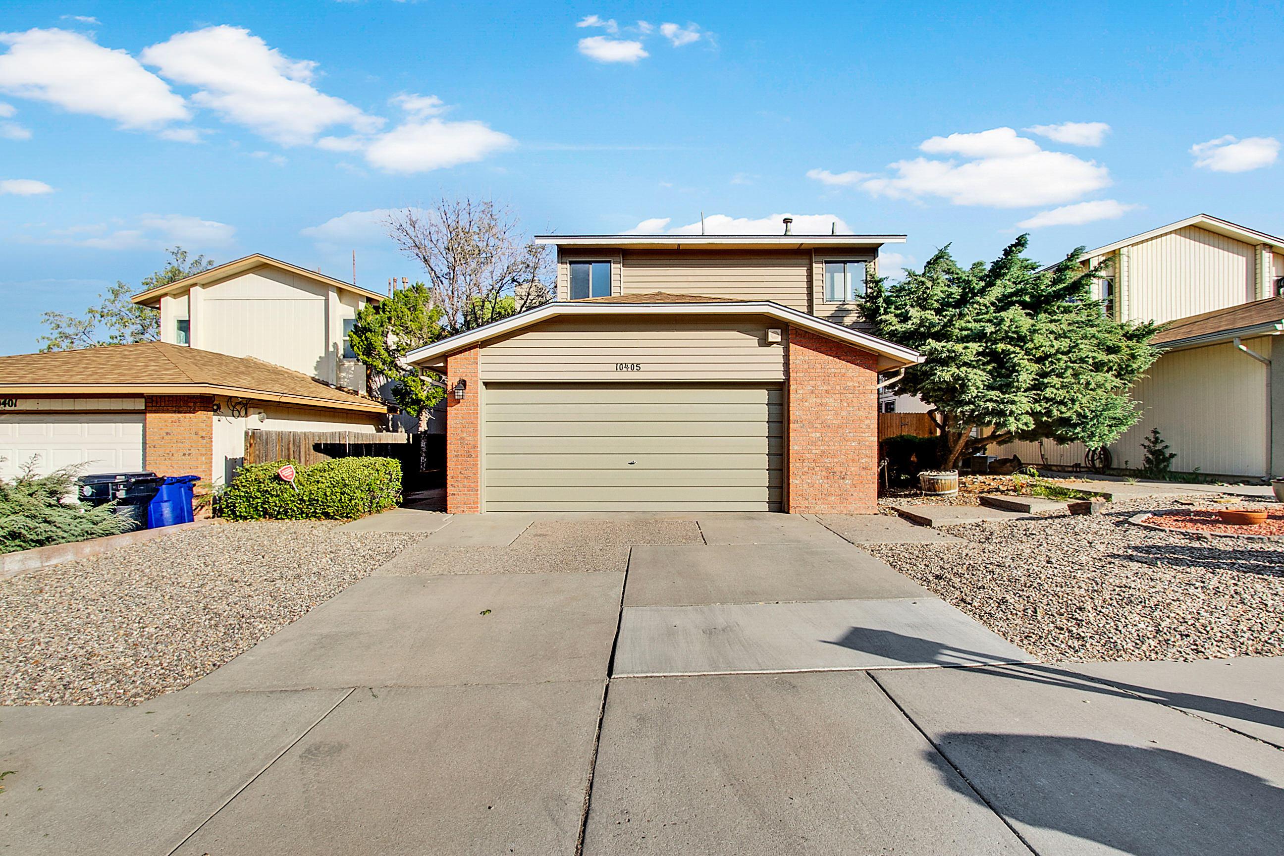 10405 OSO GRANDE Road, Albuquerque NM 87111