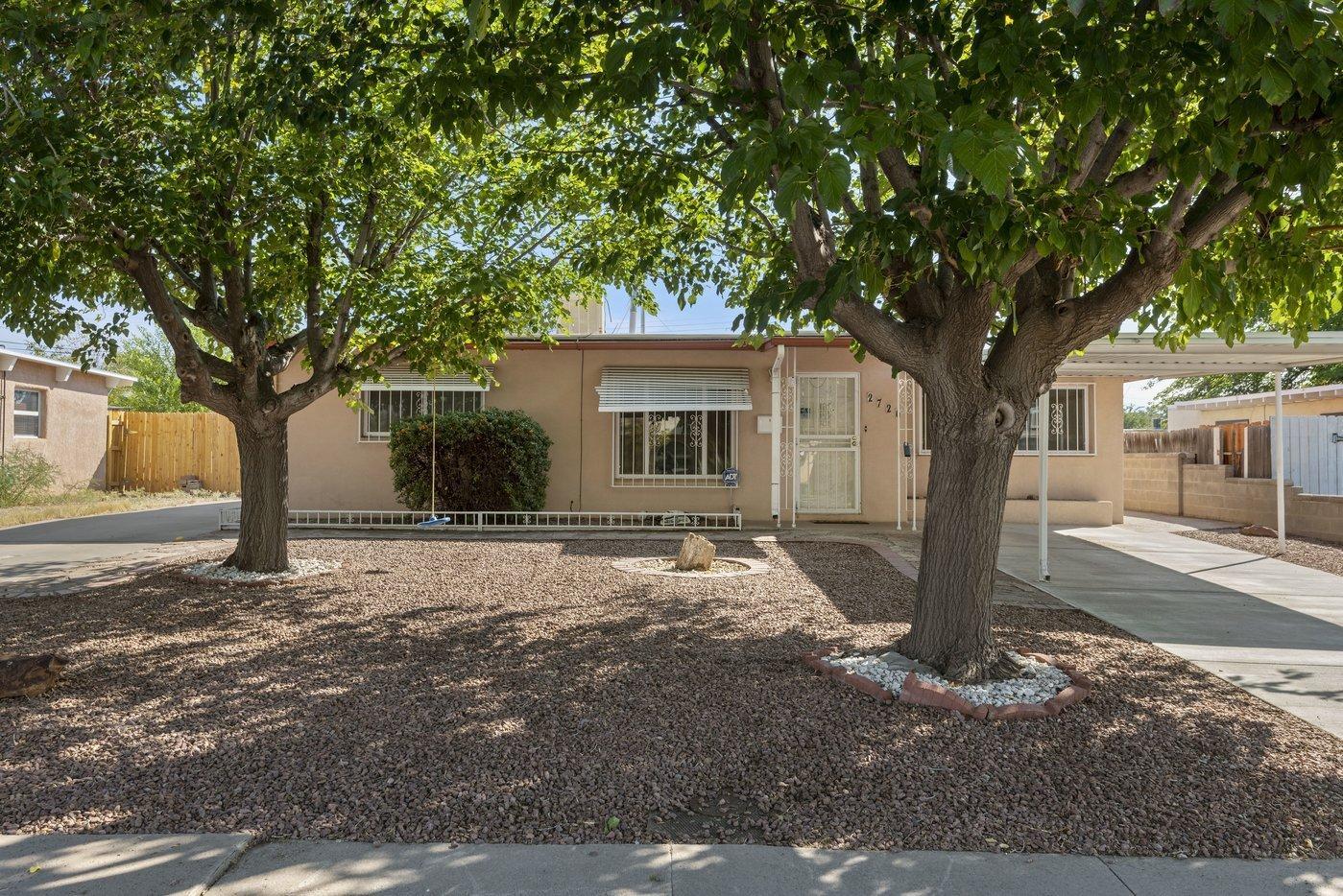 2720 Indiana Street, Albuquerque NM 87110