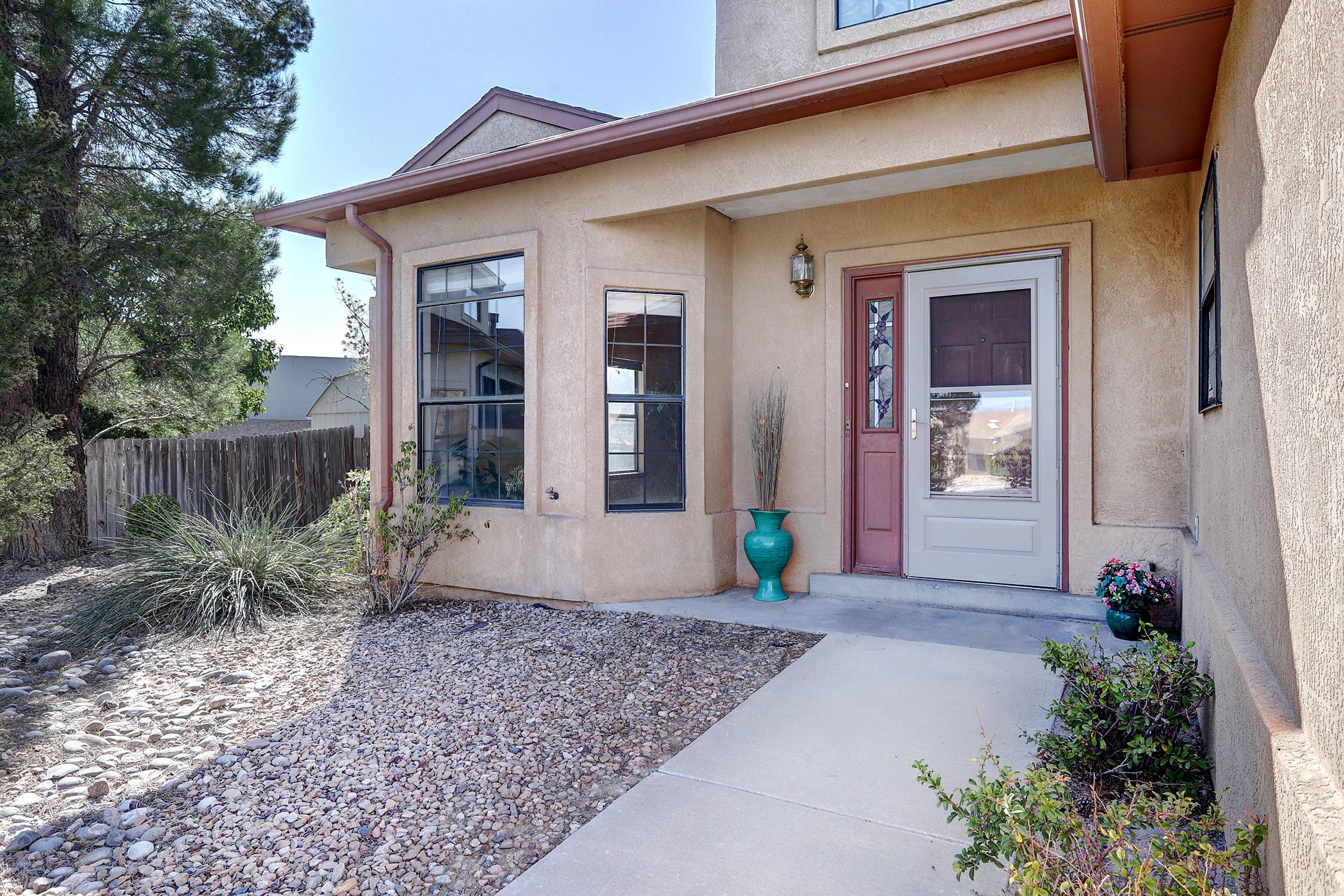 4952 TB CATRON Avenue, Albuquerque NM 87114