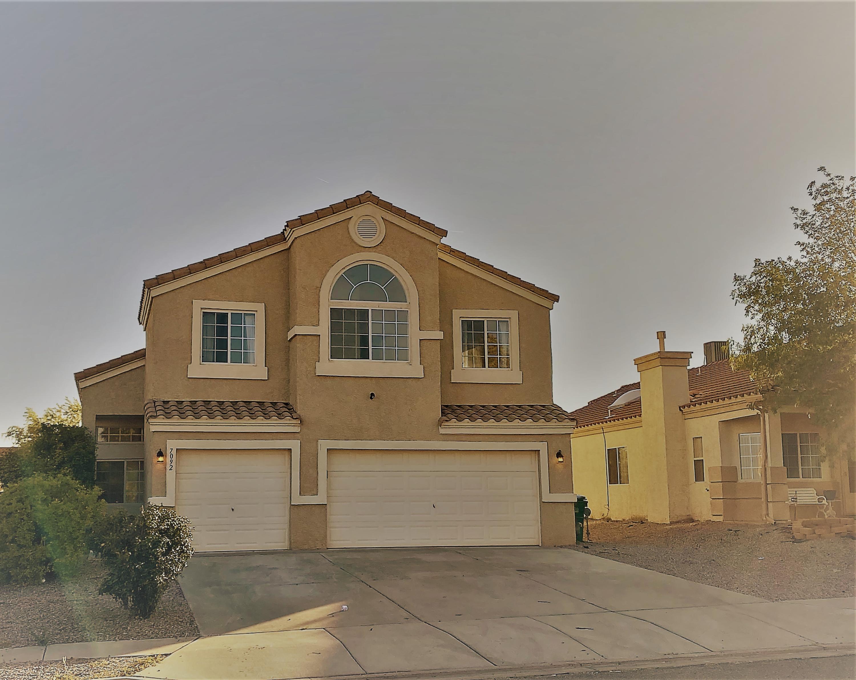 7092 HUSKY Drive, Rio Rancho NM 87144