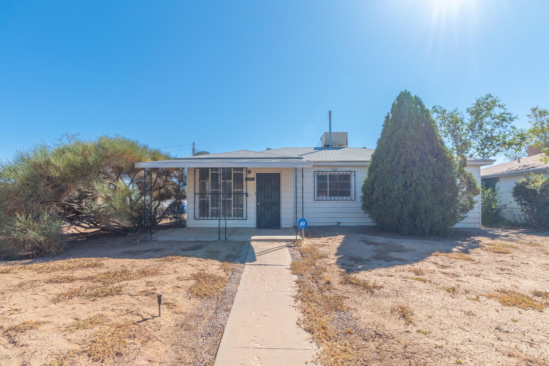 9026 CLAREMONT Avenue, Albuquerque NM 87112