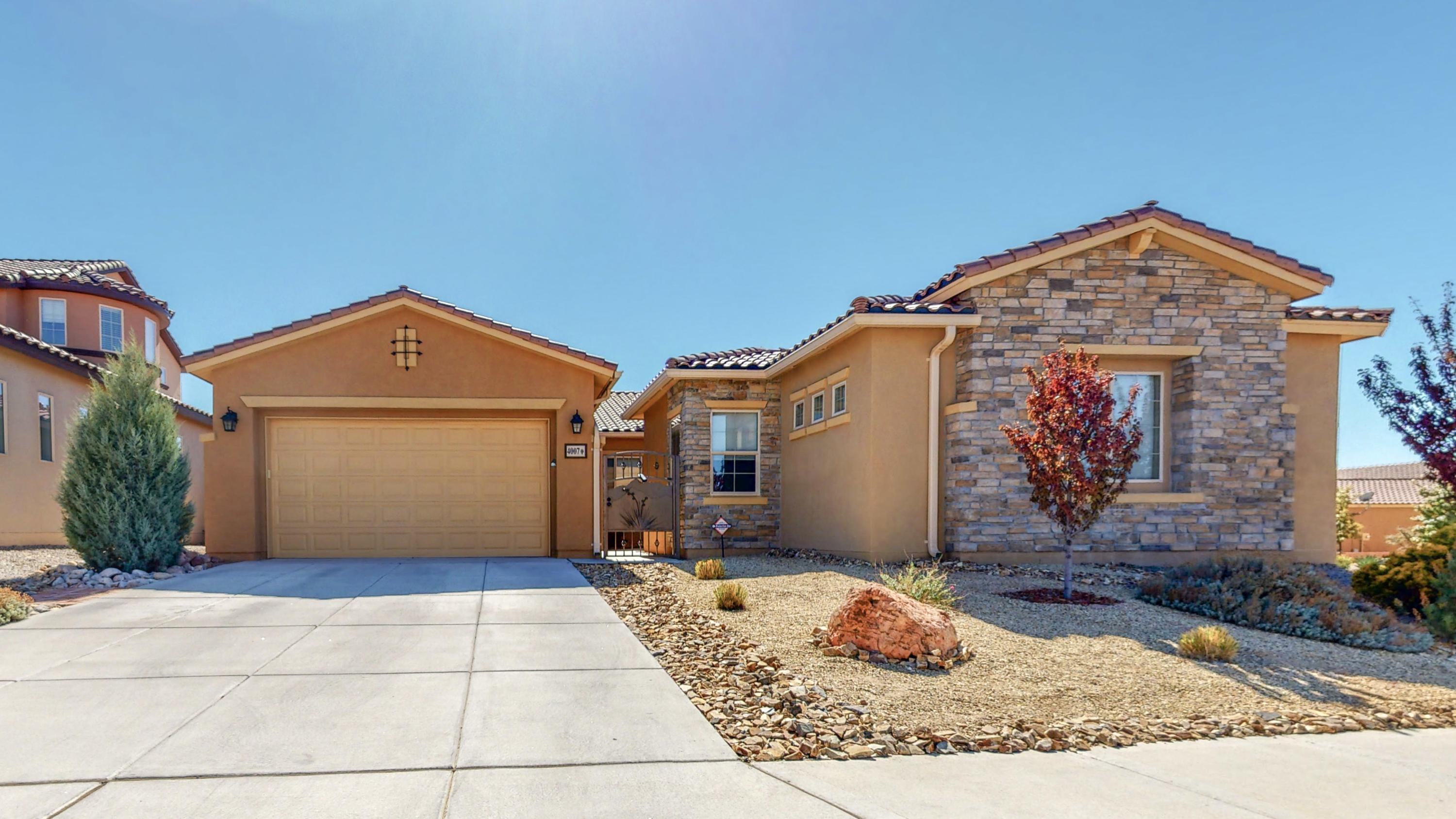 4007 PLAZA COLINA Lane, Rio Rancho NM 87124