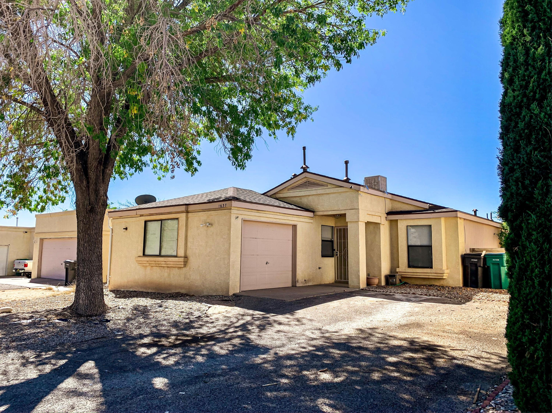 1637 HOLLYBERRY Drive, Rio Rancho NM 87144