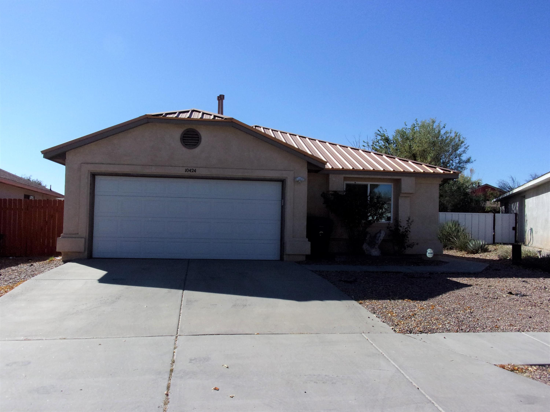 10424 ONGAIS Avenue, Albuquerque NM 87121