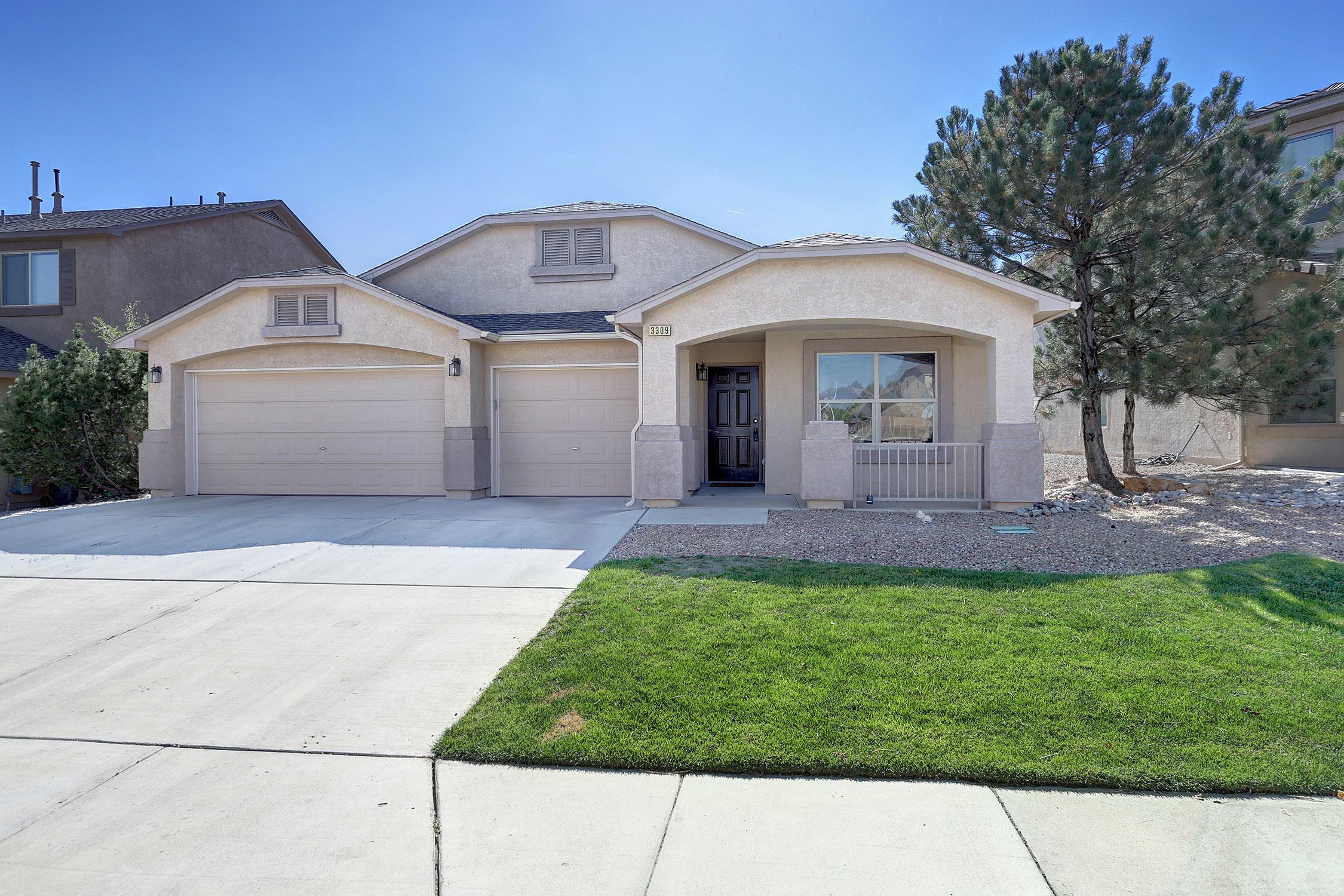 3309 Shiloh Road, Rio Rancho NM 87144
