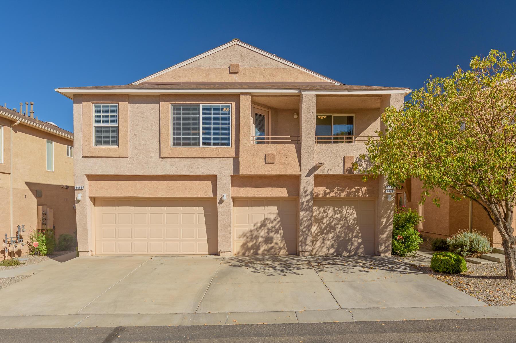 6501 SAN ANTONIO Drive Unit 3601, Albuquerque NM 87109