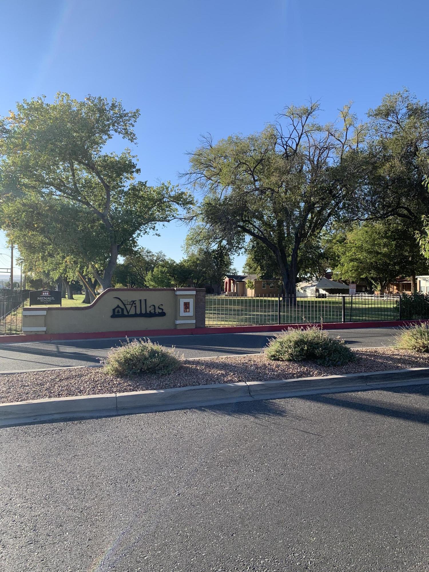 601 N MENAUL Boulevard Unit 3303, Albuquerque NM 87107